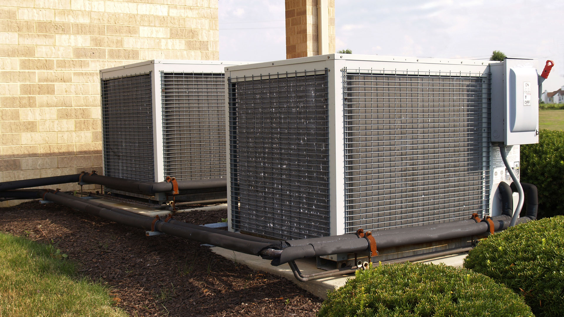 Knoxville Residential HVAC