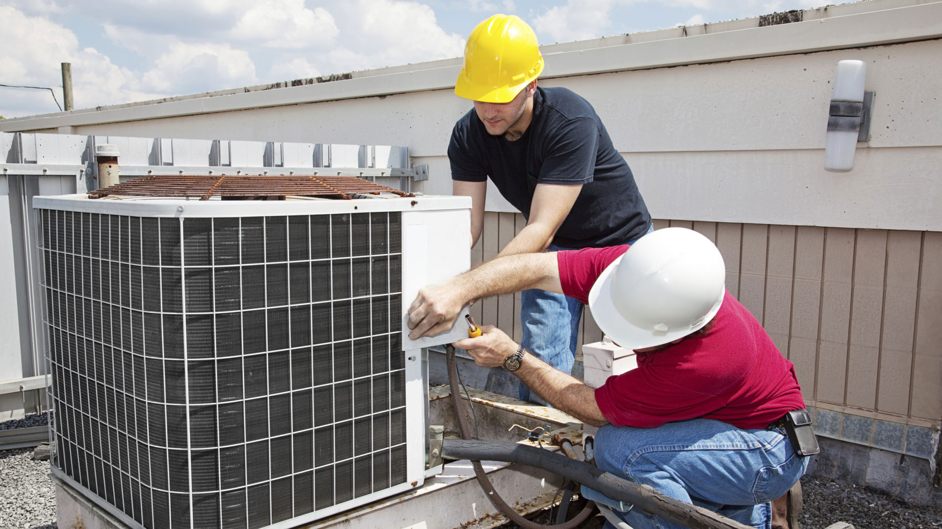 Knoxville HVAC Maintenance